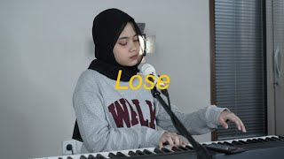 NIKI - LOSE (Cover) By Hanin Dhiya