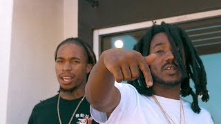 Skar - Fed Up (Feat. Mozzy) (Official Video)