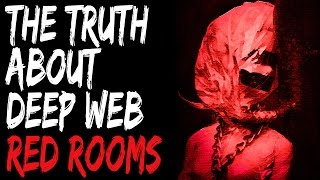 Do Red Rooms Exist? | 3 Deep Web Clues That Hint At The Existence of Red Rooms | Creepy Countdown