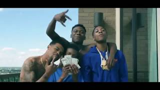 YoungBoy Never Broke Again - Untouchable [Official Music Video]