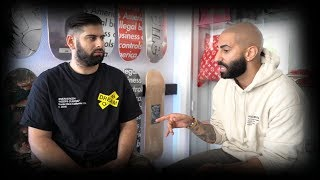 Confronting FOUSEY About Using Me (The Truth About Our Drama)