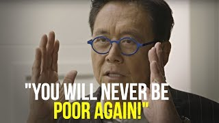 """You Will Never Be Poor Again"" 