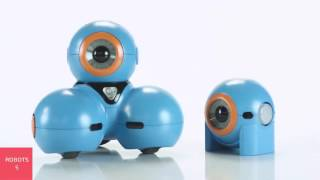 5 Top Robotics For Kids | Cookies and Cream with Dash and Dot Robots