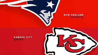 Patriots game winning touchdown aainst the chiefs Super Bowl 2019