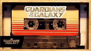 Guardians of The Galaxy Awesome Mix - Vol. 1 & Vol. 2 (Galaxy Soundtrack)