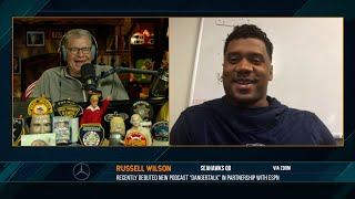 Russell Wilson on the Dan Patrick Show (Full Interview) 9/18/20