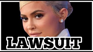 KYLIE JENNER LAWSUIT!