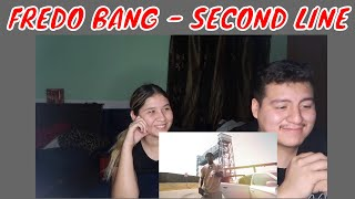 Fredo Bang - Second Line || Official Music Video | REACTION