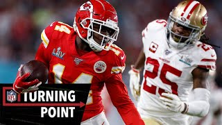 How Sammy Watkins Changed Super Bowl LIV | NFL Turning Point