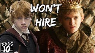 Top 10 Actors Hollywood Won't Hire Anymore - Part 4