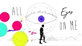 Conro - All Eyes On Me [Monstercat Lyric Video]