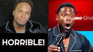 "Kevin Hart ""Zero F**k$ Given""  Netflix Stand Up 