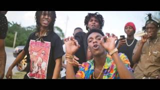 YOUNGINS - YNWMELLY FT SAKCHASER, JUVY & JGREEN ( @FILMERKEV DIRECTED & EDITED)