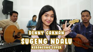 Denny Caknan - Sugeng Dalu (KERONCONG) cover Remember Entertainment