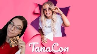 Tanacon: One Year Later