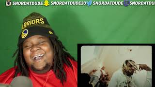 Lil Durk - Viral Moment (Official Music Video) REACTION!!!