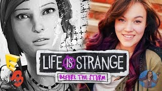 Life is Strange Before The Storm | Rhianna DeVries as Chloe Price | E32017 Favorite
