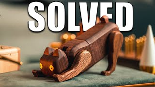 You Will NOT BELIEVE The Solutions to THESE Puzzles!!
