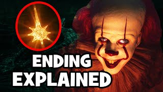 IT Chapter 2 EXPLAINED & EASTER EGGS You Missed!