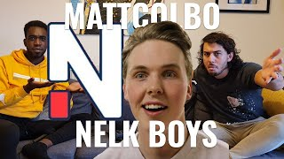 HP Podcast 97: MattColbo & NELK Boys