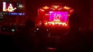Breaking Benjamin - Dance With The Devil (Live Toronto Budweiser Stage 2019)