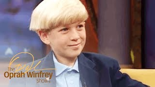Meet the 10-Year-Old Prodigy Already Attending College | The Oprah Winfrey Show | OWN