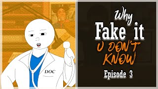 Animation | Why Fake It