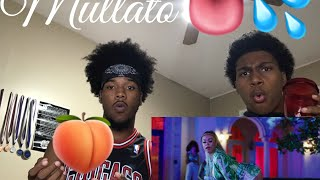 Mulatto- Muwop (Official Video) ft. Gucci Mane *Reaction*