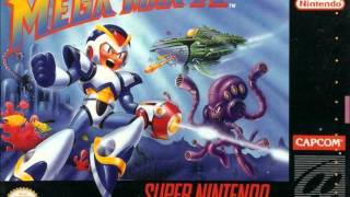 Full Mega Man X OST