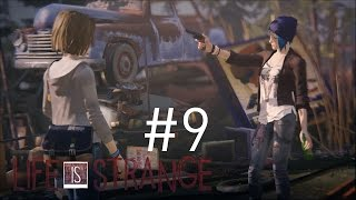 Life Is Strange (PC) Hobble Through - #9 Eggs, Hash-browns, & Waffles
