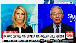 "Fauci CRUSHES ""Paradoxical"" Republican Idiots"