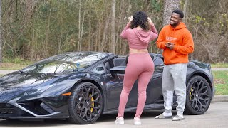 She's NOT a GOLD DIGGER, She's WIFE MATERIAL !! (MUST WATCH THIS VIDEO) JOEL TV 2.0