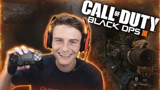 Red DALLMYD: BLACK OPS 3 SNIPING! (Clips & Funny Moments) | DALLMYD