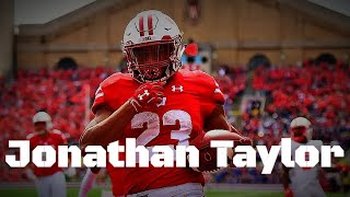 "Jonathan Taylor || ""5% TINT"" 