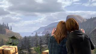 Life Is Strange: Before the Storm - Pause Menu Theme Extended