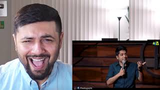 Pakistani Reacts to Dogs | Stand-Up Comedy by Aakash Gupta