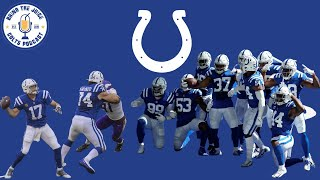 Takeaways From The Indianapolis Colts: Weeks 1-2