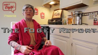 The Fogey Report - Episode 01 - Moinya's Kitchen Updates