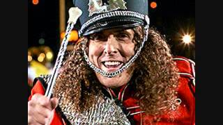Let's get Weird AL in the Super Bowl!!!!