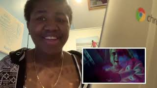 Jacquees Chris brown put in work ( music video) - Reaction video - By DJ Kay beatz TV