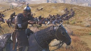 The Magic of Mount and Blade Warband