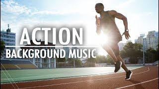Energetic Sports & Workout  Background Music For Videos