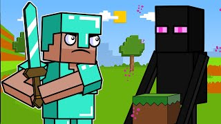 Block Squad: Survival | Minecraft Animation (ALL EPISODES)
