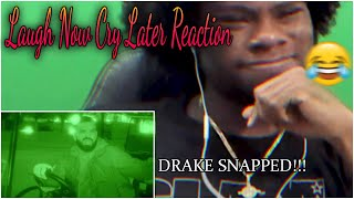 "Drake - ""Laugh Now Cry Later"" (Official Music Video) ft. Lil Durk REACTION"