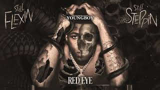YoungBoy Never Broke Again - Red Eye [Official Audio]