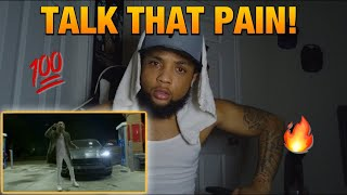 THAT PAIN! Lil Durk - All Love (Official Music Video) [REACTION]