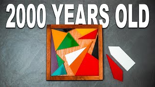 Solving the OLDEST Puzzle Known to Man!