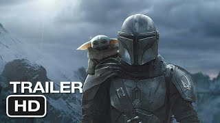 THE MANDALORIAN - Season 2 Teaser Trailer (2020)