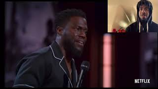Kevin Hart Zero Given | Official Trailer Reaction