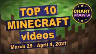 THE BEST MINECRAFT Videos week 13, 2021